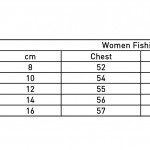 Copy of SIZING CHART womens 21-1